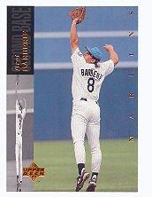 1994 Upper Deck #151 Bret Barberie