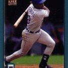 2001 Topps #184 Carlos Febles