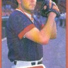 1990 Fleer 281 Rob Murphy UER/('89 stats say Reds,/should say