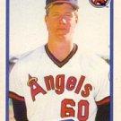 1990 Fleer 125 Jim Abbott