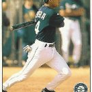 1999 Pacific Crown Collection #262 Giomar Guevara RC