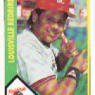 1990 Louisville Red Birds CMC #18 Jesus Mendez