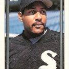 1992 Topps #667 Roberto Hernandez