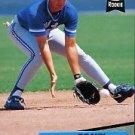1992 Ultra #156 Eddie Zosky