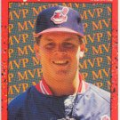 1990 Donruss Bonus MVP's #BC24 Greg Swindell DP