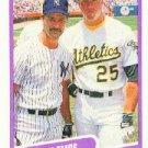 1990 Fleer #638 Don Mattingly