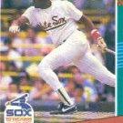 1991 Donruss #465 Carlos Martinez