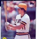 1986 Topps 102 Joe Orsulak RC