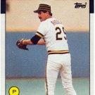 1986 Topps 232 Rick Rhoden
