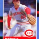 1988 Donruss 142 Ted Power