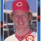 1988 Donruss 166 Ron Robinson
