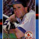 1988 Donruss 276 Marty Barrett