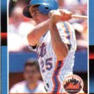 1988 Donruss 562 Keith A. Miller RC