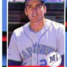 1988 Donruss 75 Mike Moore