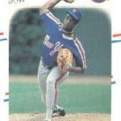 1988 Fleer 135 Dwight Gooden