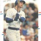 1988 Fleer 158 Greg Brock
