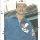 1988 Fleer 185 Neal Heaton