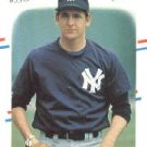 1988 Fleer 220 Dave Righetti