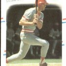 1988 Fleer 242 Ron Oester
