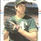 1988 Fleer 291 Eric Plunk
