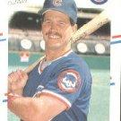1988 Fleer 416 Brian Dayett