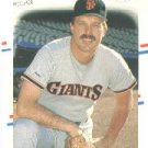 1988 Fleer 87 Craig Lefferts