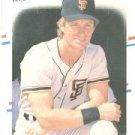 1988 Fleer 96 Chris Speier