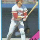 1988 Topps 265 Bo Diaz
