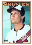 1988 Topps 383 Eric Bell