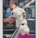 1989 Topps 144 Jay Bell