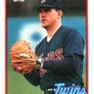 1989 Topps 239 Tim Laudner