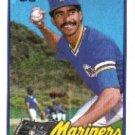 1989 Topps 246 Rey Quinones