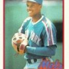 1989 Topps 30 Dwight Gooden