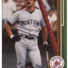 1989 Upper Deck 152 Rick Cerone