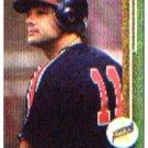 1989 Upper Deck 24 Dante Bichette RC
