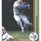 1989 Upper Deck 420 Scott Fletcher