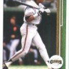 1989 Upper Deck 502 Candy Maldonado