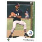 1989 Upper Deck 629 Ricky Horton