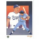 1989 Upper Deck 690 Alan Trammell TC