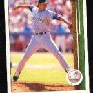 1989 Upper Deck 708 Andy Hawkins