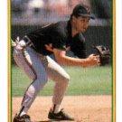 1990 Bowman 253 Craig Worthington