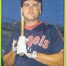 1990 Bowman 291 Dick Schofield