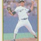 1990 Bowman 507 John Cerutti