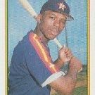 1990 Bowman 79 Karl Rhodes RC