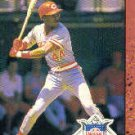 1990 Donruss 695B Eric Davis AS/(All-Star Game/Performance)