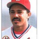 1990 Upper Deck 276 Tony Pena