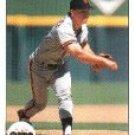 1990 Upper Deck 358 Jeff Brantley