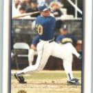 1991 Bowman 251 Dave Valle