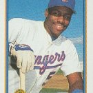 1991 Bowman 269 Donald Harris