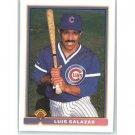 1991 Bowman 428 Luis Salazar